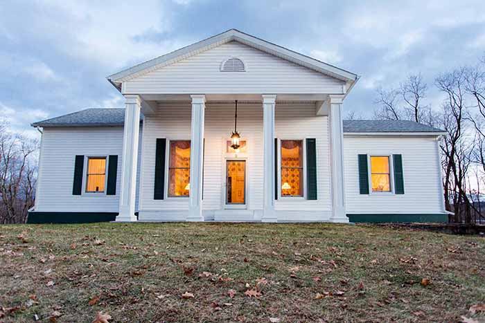 greek revival architecture select sir