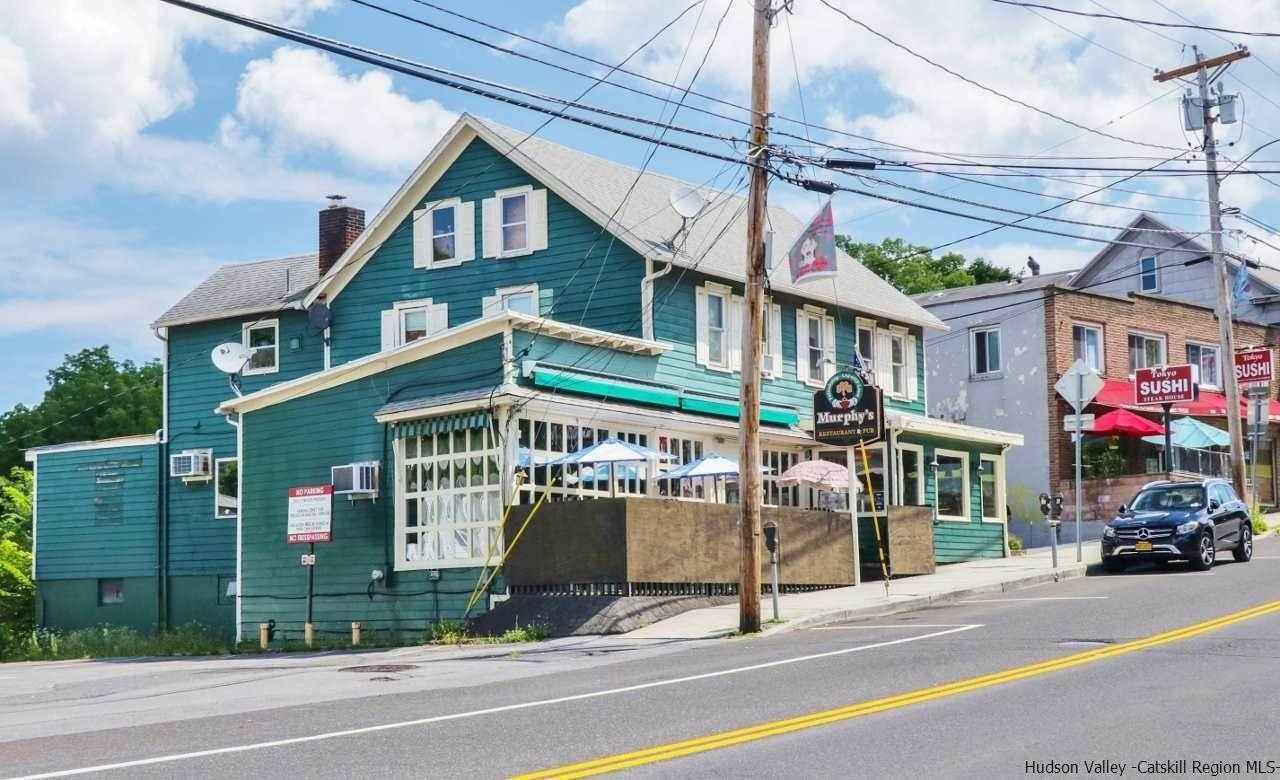 Bars & Restaurants for Sale at New Paltz, New York United States