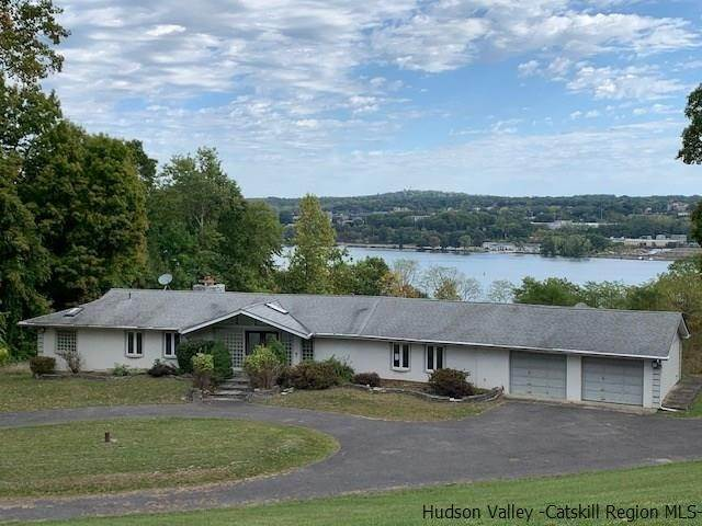 Single Family Homes for Sale at 1 Ransom Road Highland, New York 12528 United States