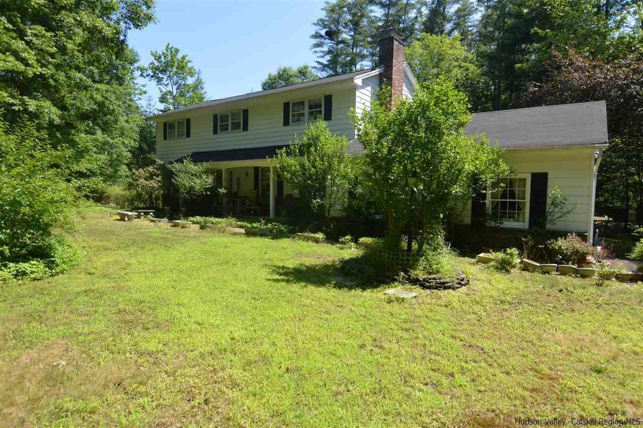 Single Family Homes for Sale at 36 Forestwood Drive Woodstock, New York 12498 United States