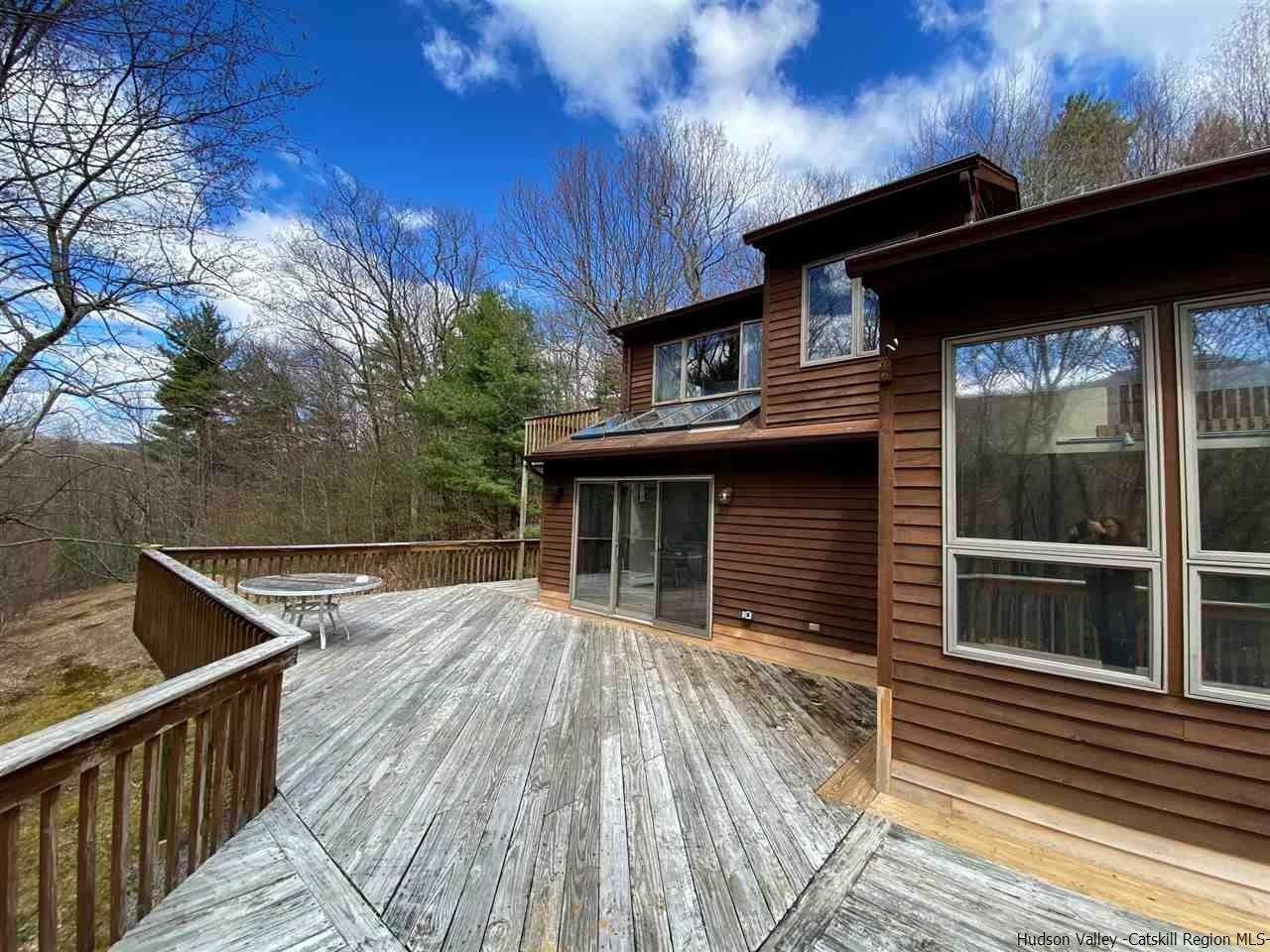 Single Family Homes for Sale at 103 Mountain Laurel Road Phoenicia, New York 12464 United States