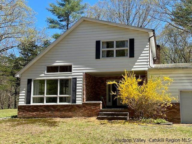 Single Family Homes for Sale at 30 Forestwood Drive Woodstock, New York 12498 United States