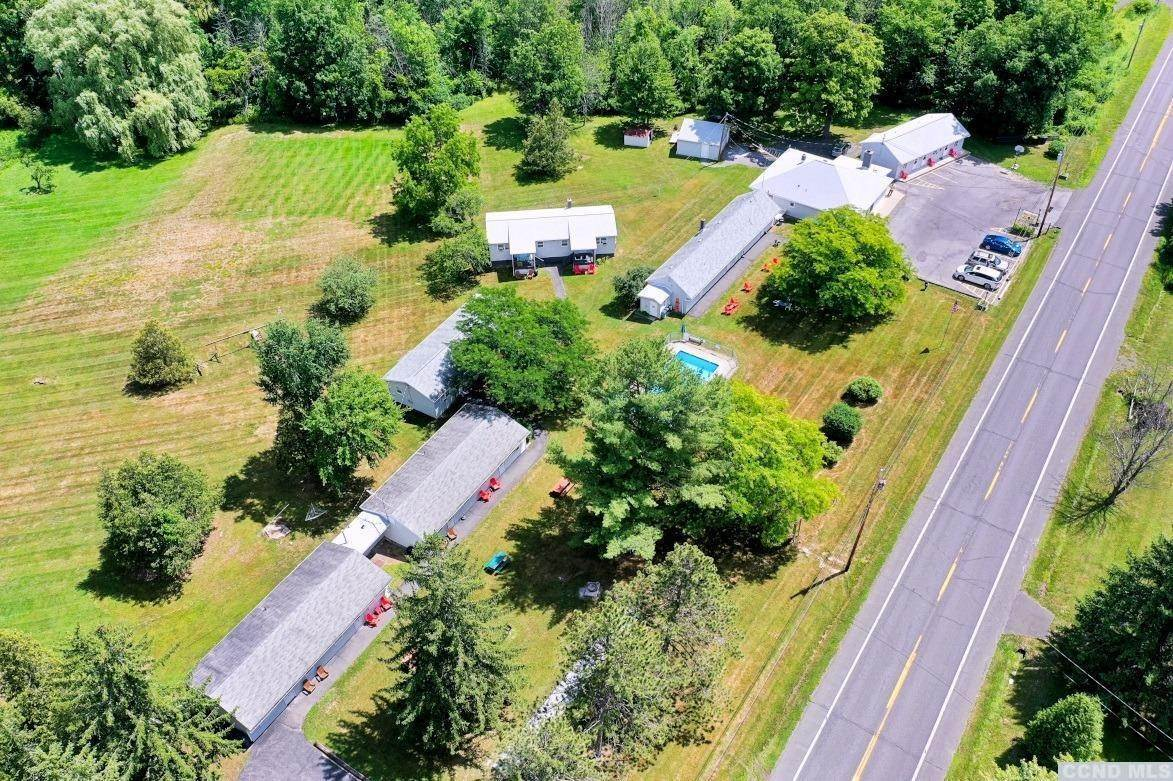 Commercial for Sale at 3840 Route 145 Durham, New York 12423 United States
