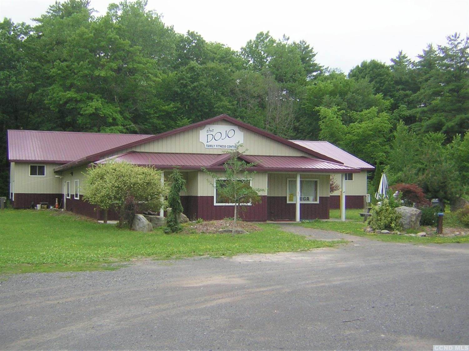Commercial for Sale at 7485 Route 32 Cairo, New York 12413 United States