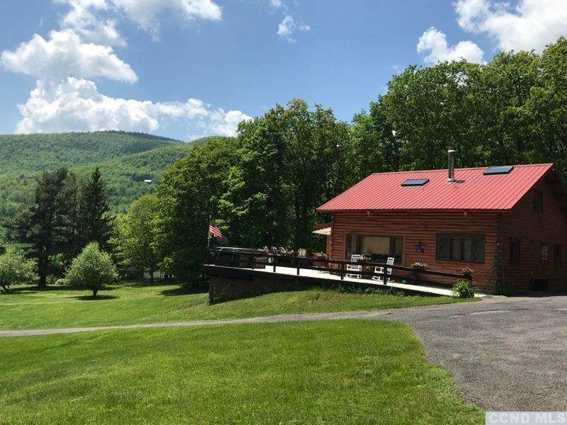 Single Family Homes for Sale at 5268 County Route 20 Durham, New York 12422 United States