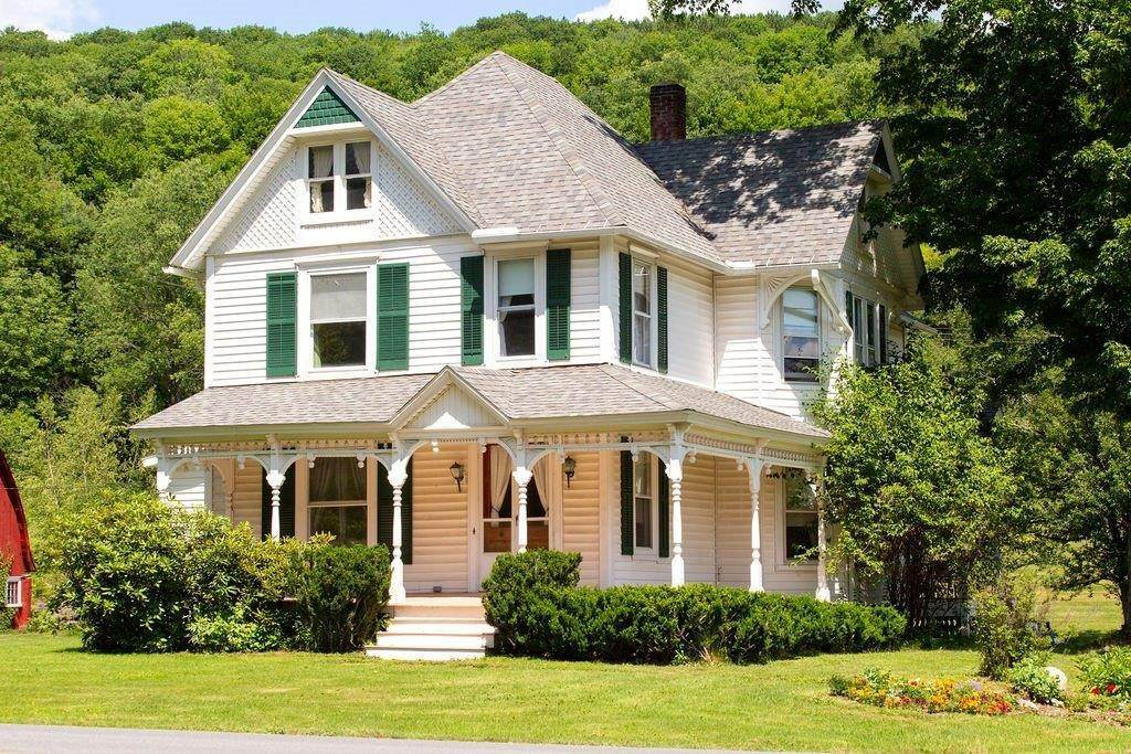 Single Family Homes for Sale at 15341 State Highway 28 Delhi, New York 13753 United States