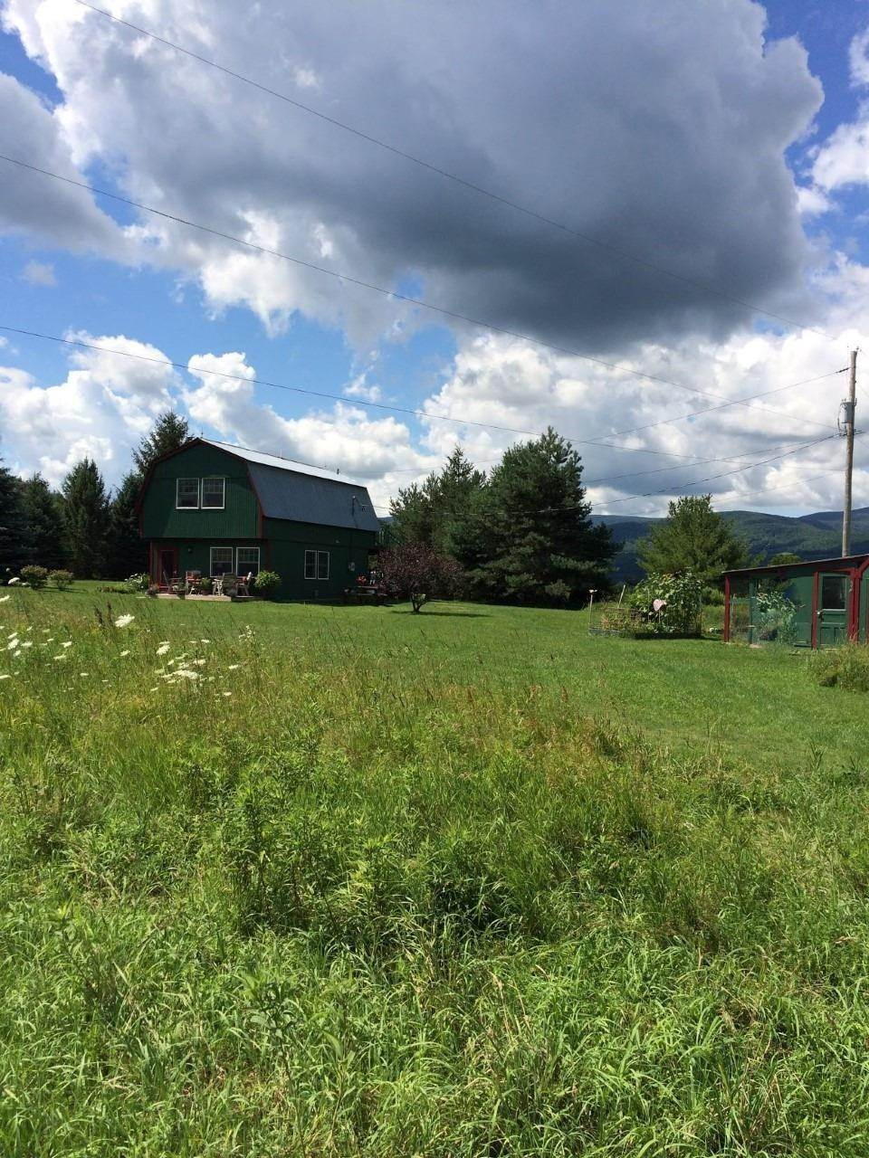 Single Family Homes for Sale at 4778 County Road 10 Prattsville, New York 12468 United States