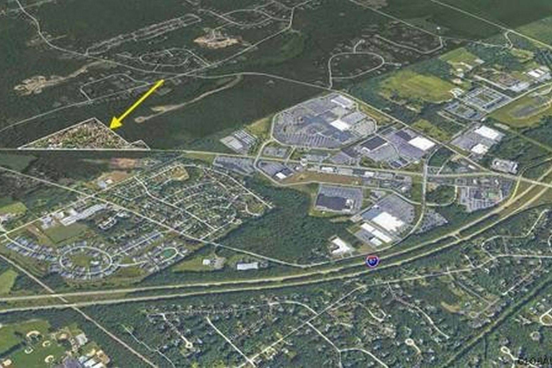 Terreno para Venda às 30 Acre Commercial Land 4029 Route 50 Saratoga Springs, Nova York 12866 Estados Unidos