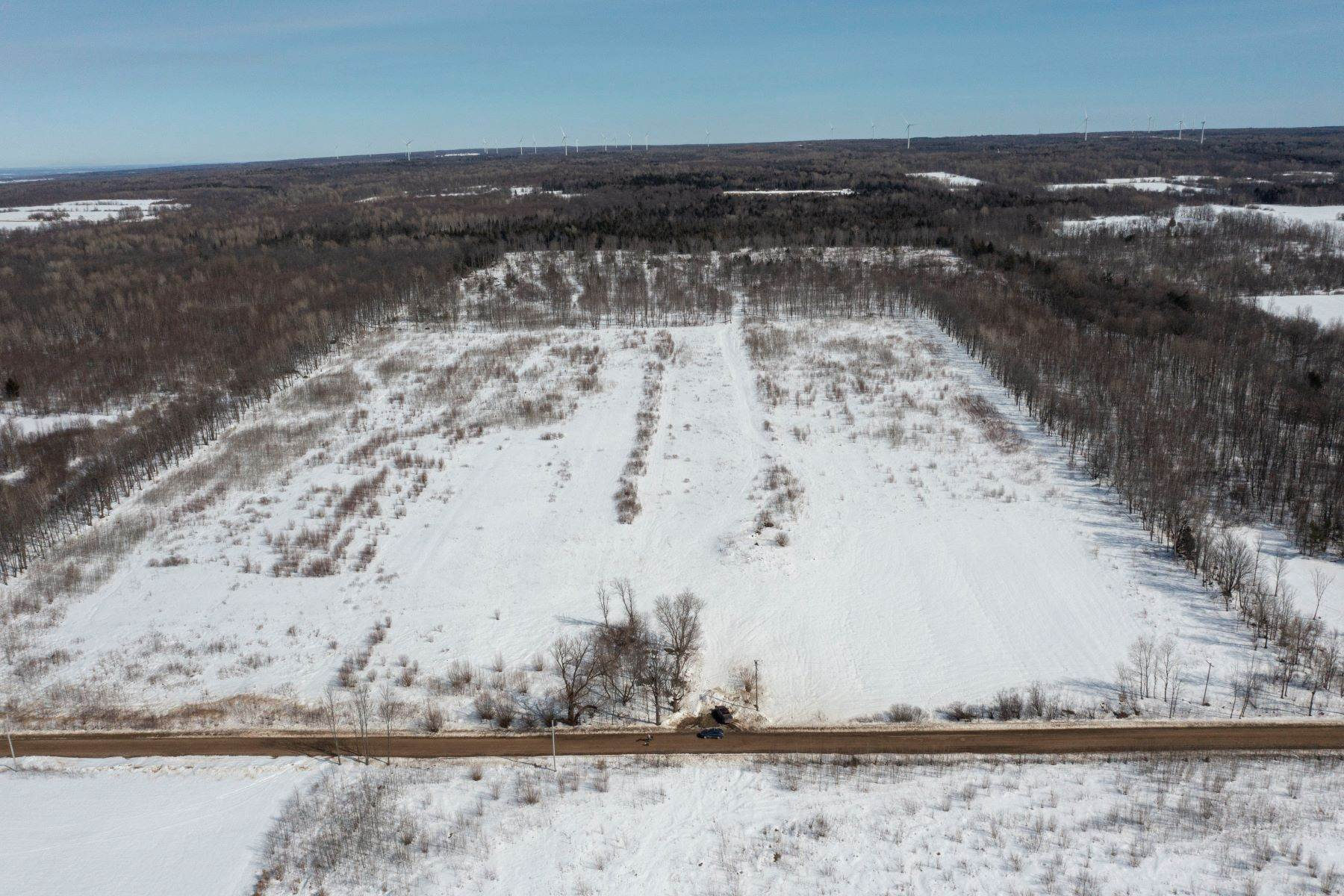 Land for Sale at 1372 County Line Road, Churubusco, NY 12923 1372 County Line Road Churubusco, New York 12923 United States