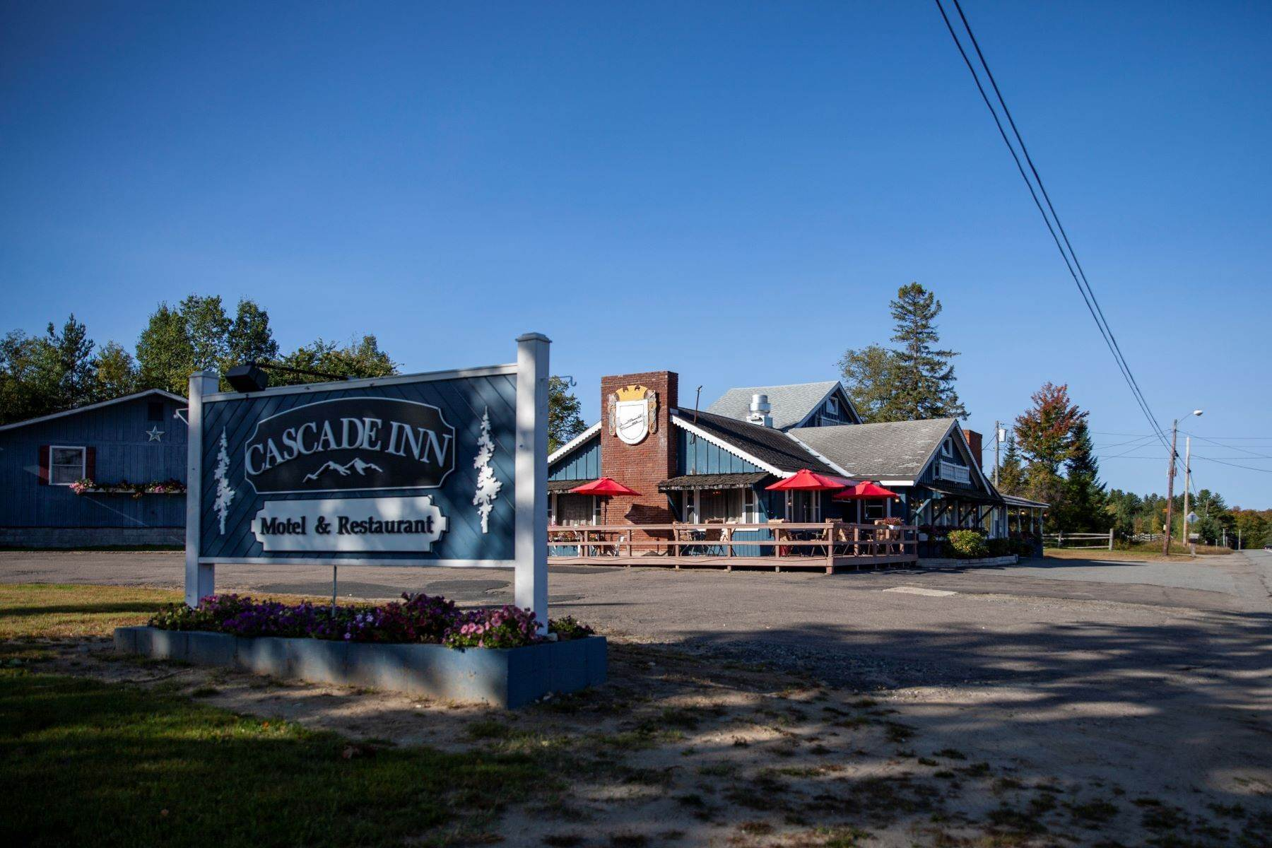 Property for Sale at Cascade Inn 5023 Cascade Road Lake Placid, New York 12946 United States